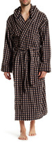 Robert Graham Hooded Robe