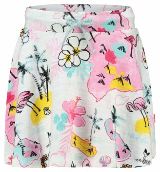 Noppies Girl's G Skirt Concord AOP
