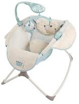 Ingenuity Moonlight Rocking Sleeper - Lullaby Lamb