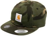Carhartt Wip logo baseball cap