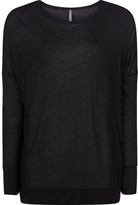 Sweaty Betty Indaba Long Sleeve Yoga Top