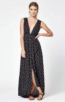 Billabong Voyager Printed Maxi Dress