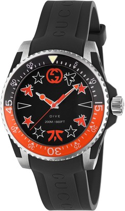 Gucci FNATIC x Limited Edition Dive watch, 40mm