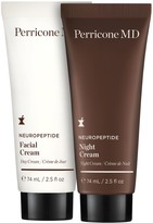 N.V. Perricone Neuropeptide Night & Day Facial Cream 2-Pc Kit