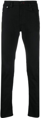 Paul Smith Low Rise Skinny Jeans