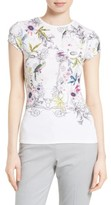 Ted Baker Women's Hazelto Passion Flower Tee