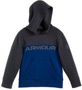 Under Armour Boys' Infant UA Titan Level Hoodie