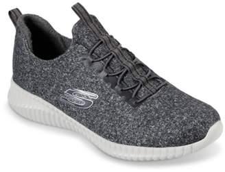Skechers Wash-A-Wool Elite Flex Slip-On Sneaker - Men's