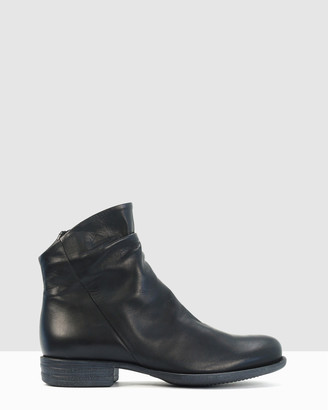 EOS Women's Black Ankle Boots - Wilder - Size One Size, 37 at The Iconic