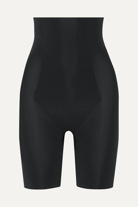 Spanx Thinstincts High-rise Shorts - Black