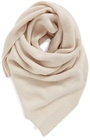 BP Women's Knit Square Scarf