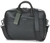 Calvin Klein Jeans ELIAS LAPTOP BAG S Black