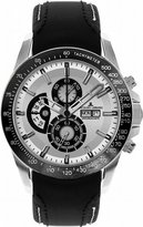 Jacques Lemans Men's 1-1635B Liverpool DayDate Sport Analog with DayDate Watch