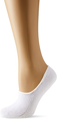 Nur Die Women's Thermo Fuli Ankle Socks White (Wei 30) 5