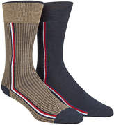 Tommy Hilfiger Men's 2-Pk. Socks