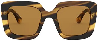 Oliver Peoples Franca Sun Sunglasses