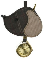 Moxie Kids' Clip Mouse Watch Brown
