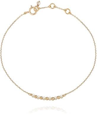 Perle de Lune Disco Pearl Bracelet