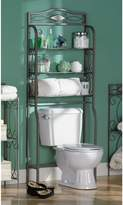 Southern Enterprises Reflections Spacesaver Shelf