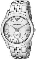 Giorgio Armani Emporio Classic AR1788 Men's Stainless Steel Watch