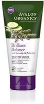 Avalon Brilliant Balance Enzyme Scrub, 4 Ounce