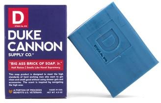 Duke Cannon Supply Co. Big Brick of Soap Jr. - Naval Supremacy