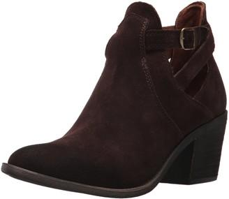 Lucky Brand Women's Nandita Ankle Boot