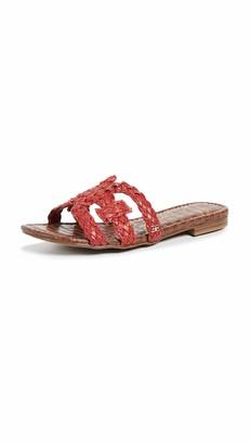 Sam Edelman Women's Beckie Slide Sandals