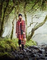 Monsoon Fern Fairisle Longline Cardigan