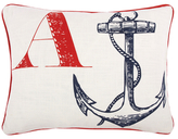 Thomas Paul A Anchor Pillow