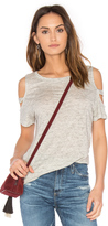 Generation Love Kendall Cold Shoulder Top