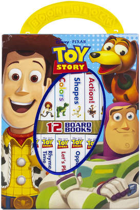 Toy Story 12 Board Books