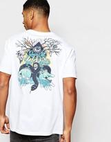 Converse Dreamscape Classic Pocket T-shirt