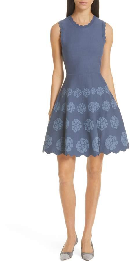 b5e80b395878 Kate Spade Sweater Dress - ShopStyle