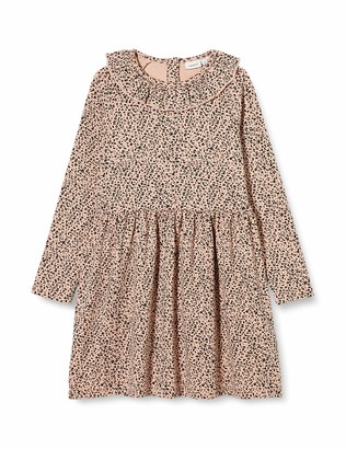 Name It Girl's Nmffraya Ls Dress
