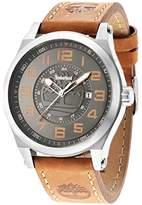Timberland TBL14644JS05 men's quartz wristwatch