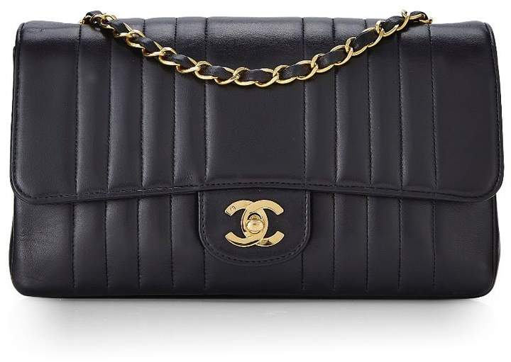 515c22152f8ef0 Chanel Chain Strap Shoulder Bags - ShopStyle