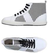 Superga High-tops & sneakers