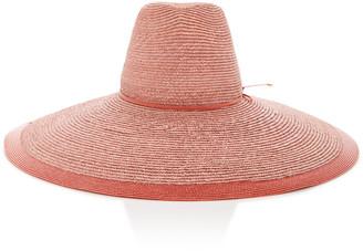 Gigi Burris Millinery Alberta Straw Hat