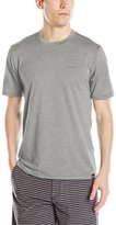 Rip Curl Men's Search Series Short Sleeve Rashguard Tee
