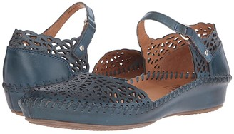 PIKOLINOS Puerto Vallarta 655-1532 (Petrol) Women's Shoes