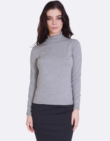 Forcast Casey Turtle Neck Knitted Sweater