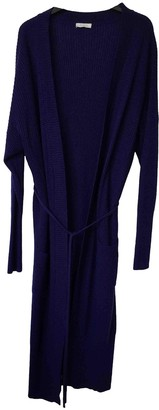 Eres Blue Cashmere Knitwear for Women