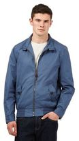 Red Herring Light Blue Harrington Jacket
