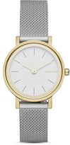 Skagen Hald Two-Tone Watch, 26mm