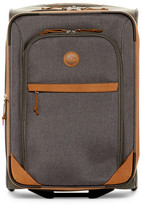 """Timberland 20"""" Route Expandable Rolling Case"""