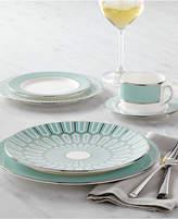 Lenox Brian Gluckstein by Dinnerware, Clara Aqua Collection