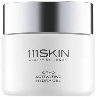 111SKIN 45ml Cryo Activating Hydra Gel