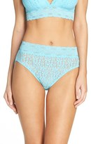 Wacoal Women's 'Halo' High Cut Briefs