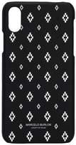 Marcelo Burlon County of Milan Crosses Logo Iphone X Cover